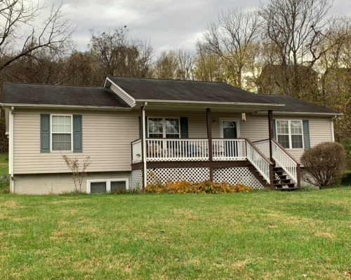 313 Franklin AVE, Vinton, VA 24179